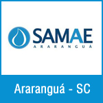 SAMAE - Ararangu/SC
